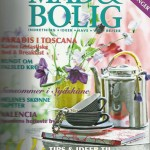 Mad & Bolig Fattoria San Martino Press review