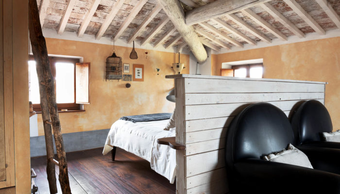 Suites, B&B, Tuscany