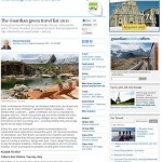 The Guardian Fattoria San Martino Press review